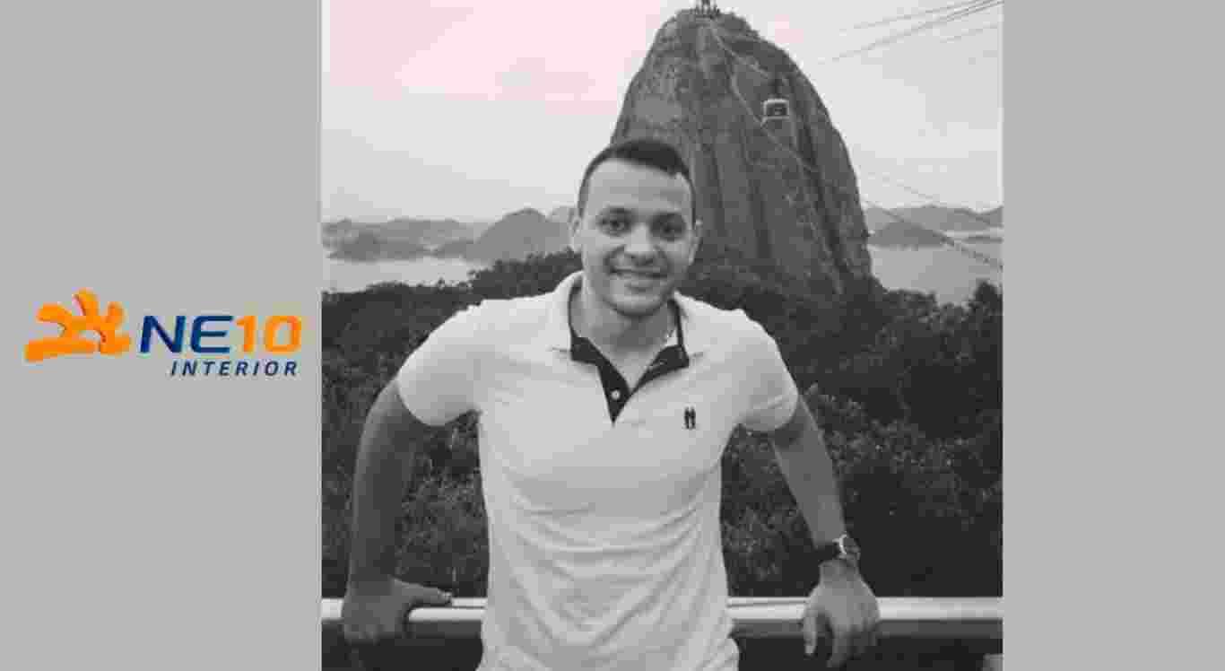 Delegado será sepultado e enterrado em Fortaleza
