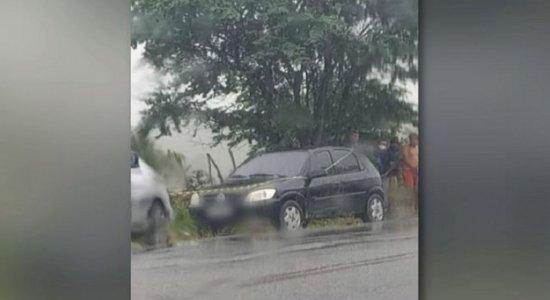 Segundo a Polícia Civil de Pernambuco, ainda não se sabe por que Genivaldo Ferreira dos Santos matou a enteada