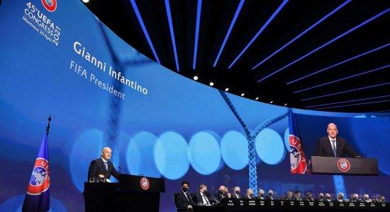 Entenda a Superliga europeia; o que é, quem participa, quem desistiu e quais punições da UEFA e da FIFA