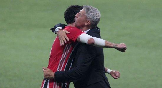 Veja onde assistir ao vivo Sporting Cristal x São Paulo, pela Libertadores