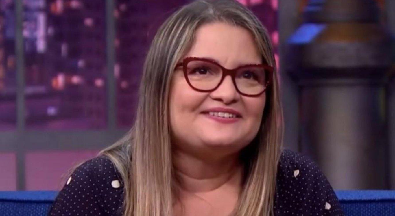 Dubladora Ana Lúcia Menezes