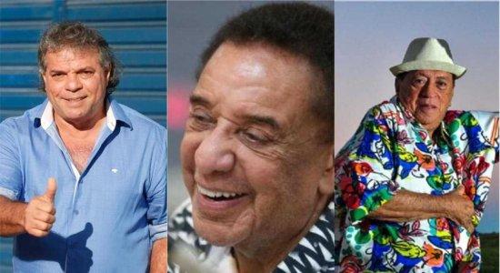 Confira nomes da música brasileira que morreram por covid-19