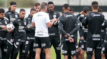 Corinthians estreia na Copa Sul-Americana 2021