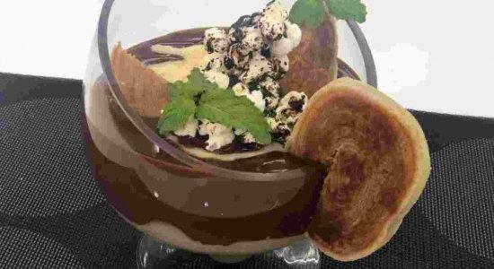 Sobremesa: Doces e Travessuras, tudo de mais gostoso em uma só receita