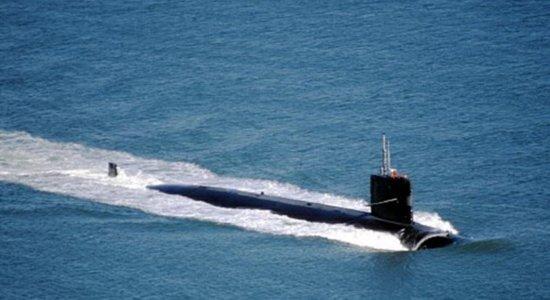 Submarino desaparecido na Indonésia tem capacidade de oxigênio de 72 horas