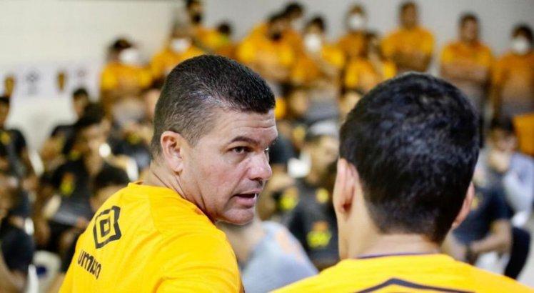 Sport carece de uma reformulação no elenco para a disputa da Série A