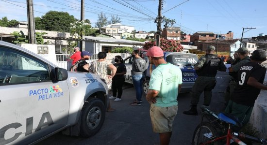 Entregador de frete é morto com golpes de foice a caminho do trabalho, em Jaboatão dos Guararapes