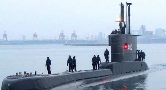 Submarinista diz ser importante saber o que aconteceu com submarino da Indonésia para evitar outros acidentes
