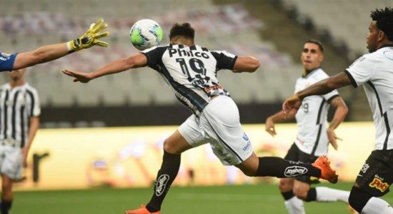 Santos x Corinthians: saiba onde assistir ao vivo, prováveis escalações e notícias do jogo