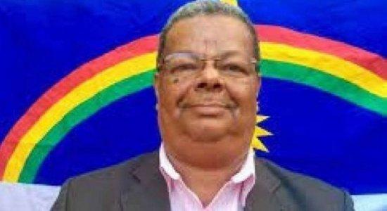 Morre por covid-19 o radialista de Pesqueira Givanildo Silva, aos 60 anos