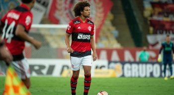 Flamengo enfrenta o Unión La Calera, pela Libertadores