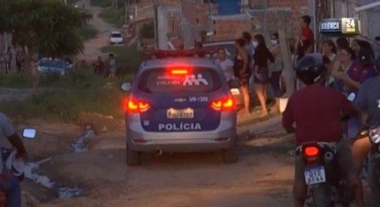 Mulher mata marido após ser agredida durante discussão, em Caruaru