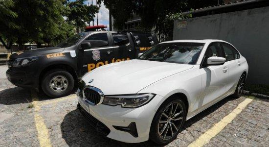 Operação da Polícia Civil mira quadrilha suspeita de sequestro, tortura e outros crimes em Pernambuco e São Paulo