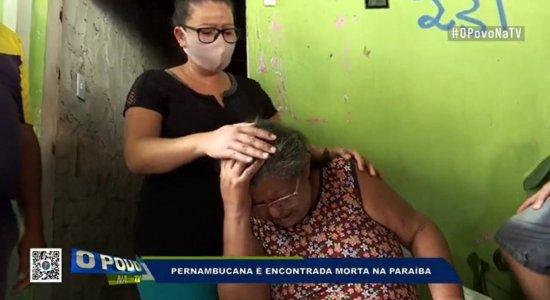 Caso Patrícia Roberta: avó recebeu ligação da neta para combinar celebração do aniversário dela