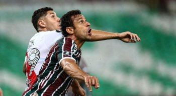 Fluminense entra em campo nesta quarta-feira (28), pela Libertadores da América