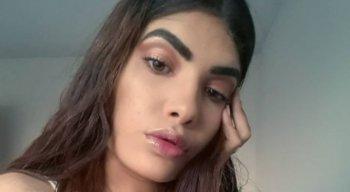 Patrícia Roberta, 22 anos