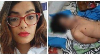 Polícia prende suspeito de matar Patrícia Roberta