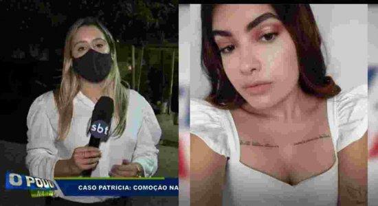 Caso Patrícia Roberta: corpo da pernambucana deve chegar em Caruaru nesta quinta-feira (29)