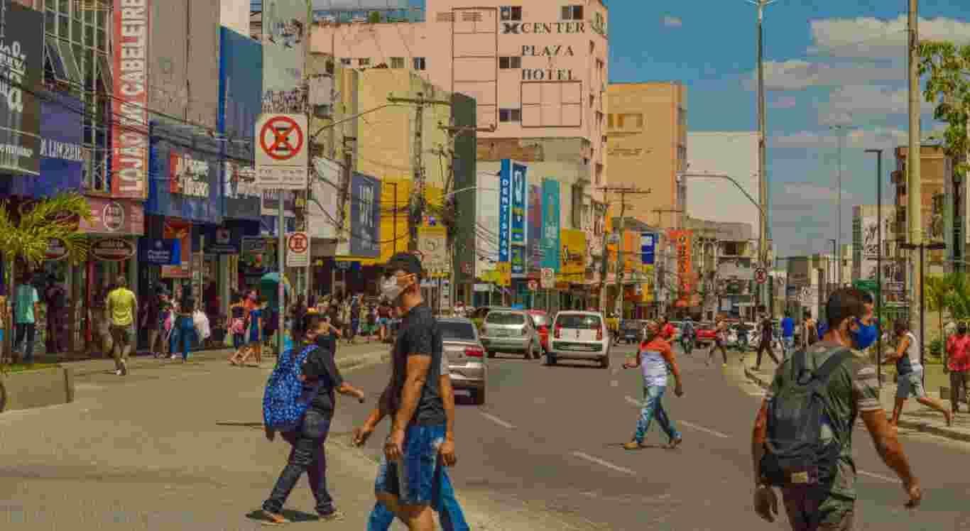 Caruaru está com saldo de criação de empregos positivo