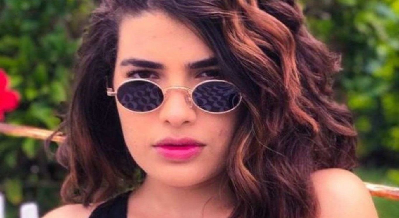 Patrícia Roberta foi encontrada morta na Paraíba