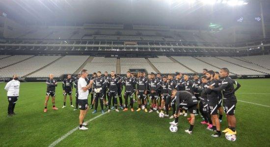 Corinthians x Peñarol: saiba onde assistir ao vivo, prováveis escalações e informações do jogo
