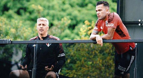 São Paulo x Chapecoense: saiba onde assistir ao vivo, prováveis escalações e informações do jogo