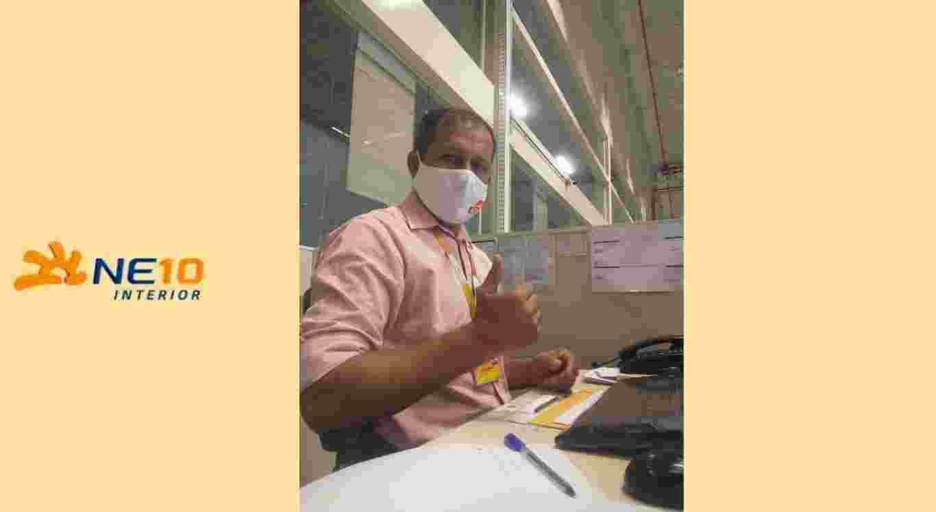 Superação: morador de rua se torna subgerente de supermercado em Serra Talhada