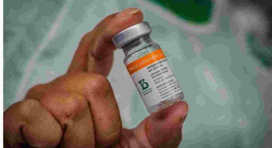 Butantan pede autorização à Anvisa para aplicar CoronaVac em crianças