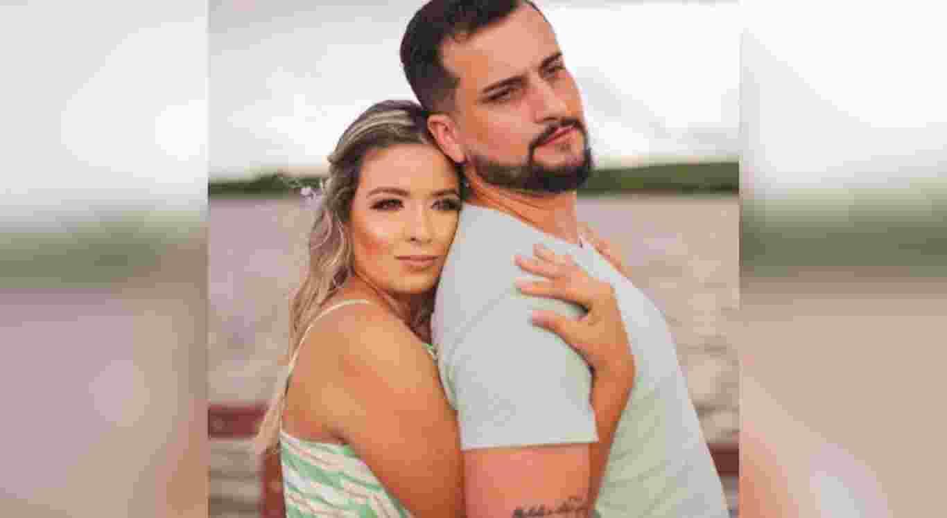 Noivo morre de covid-19 no dia em que se casaria