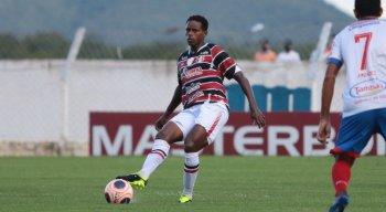 Santa Cruz volta a enfrentar o Afogados na próxima fase do Campeonato Pernambucano