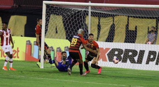 Náutico x Sport: FPF estuda possibilidade de público mínimo na final do Pernambucano