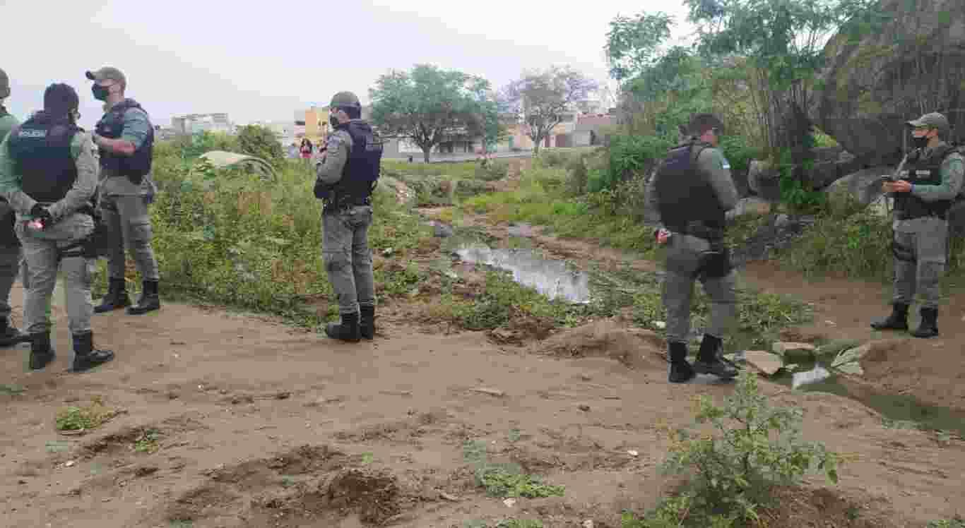 Homem é encontrado morto em Caruaru