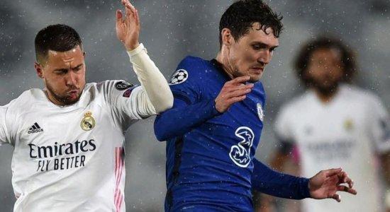 Chelsea x Real Madrid: saiba onde assistir ao vivo, prováveis escalações e notícias do jogo