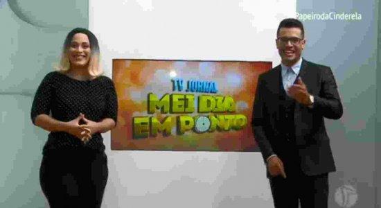 Veja as notícias inusitadas da internet no TV Jornal Mei Dia em Ponto