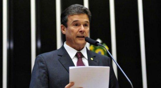 André de Paula se diz preparado para sair candidato ao Senado Federal nas eleições de 2022