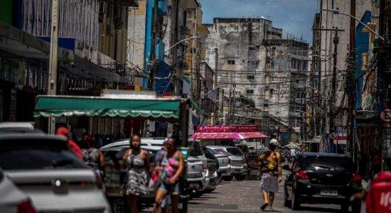 Pernambuco prorroga restrições para o comércio e atividades econômicas; saiba novo prazo