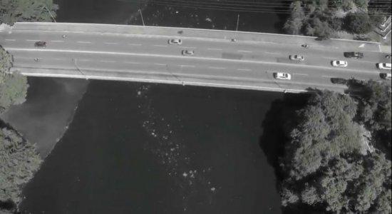 Projeto que previa dar navegabilidade ao Rio Capibaribe se encontra abandonado
