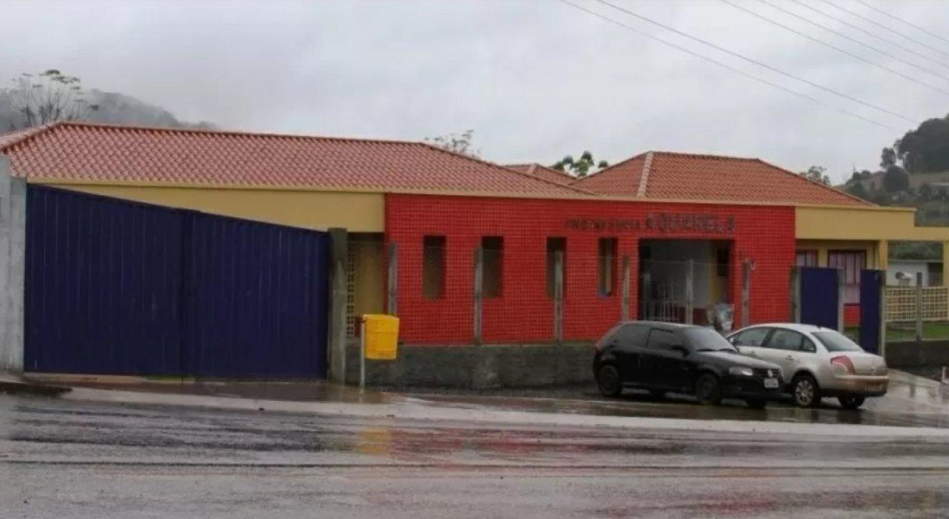 Divulgação/Prefeitura de Saudades (SC)
