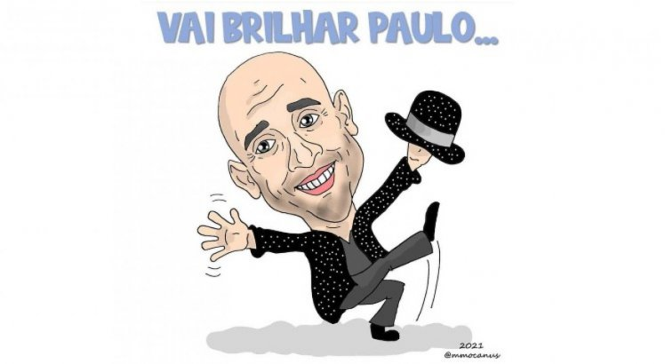 Homenagem a Paulo Gustavo 5