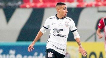 Corinthians entra em campo pela Sul-Americana
