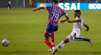 Ceará e Bahia decidem titulo da Copa do Nordeste 2021