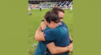 Título da Copa do Nordeste conquistado pelo Bahia tem a marca de um pernambucano