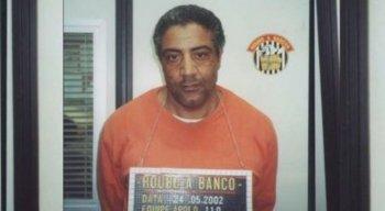 Geleião estava preso desde 1979