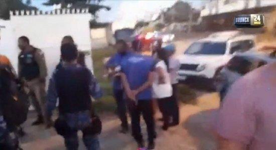 Festas clandestinas no fim de semana terminam com mais de 60 detidos no Grande Recife