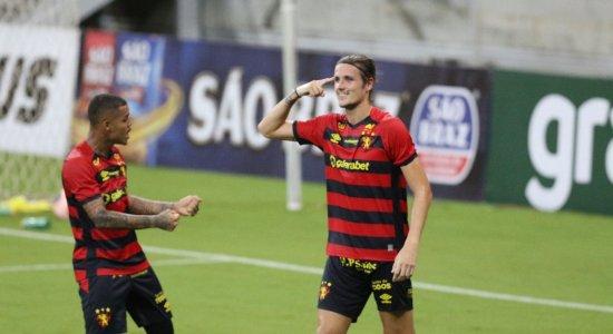 Sport vence Salgueiro e enfrenta o Náutico na final do Campeonato Pernambucano 2021