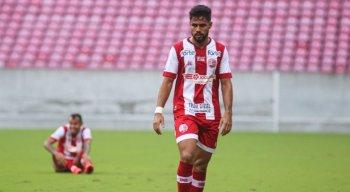 Bryan espera que a grande final do Campeonato Pernambuco 2021 seja nos Aflitos