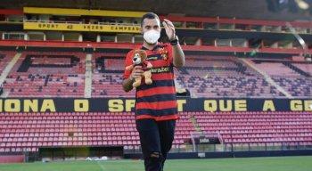 Sport se pronuncia sobre comentário homofóbico contra Gil do Vigor e garante tomar providências
