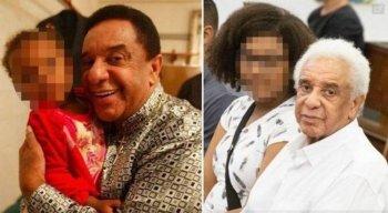 Agnaldo Timóteo: herança de R$ 16 milhões, filha adotiva e briga de irmãos para anular testamento