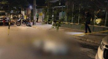 O Departamento de Homicídios e Proteção à Pessoa (DHPP) já deu inicio às investigações.
