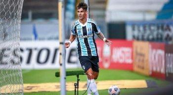 Grêmio entra em campo pela Sul-Americana